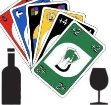 jeu alcool uno