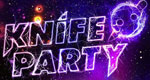 set knife party 2013