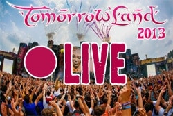 tomorrowland 2013 streaming