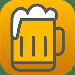 logo chopine - jeu alcool