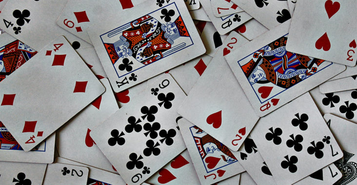 règles de jeu d'alcool, tas de merde le jeu de cartes
