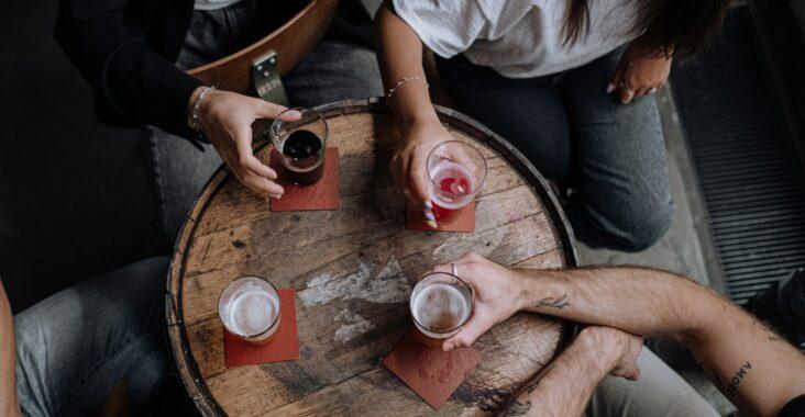 Illustration de l'article Jeu à boire du facteur ivre header